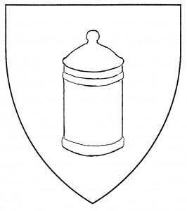 Apothecary jar (Period)