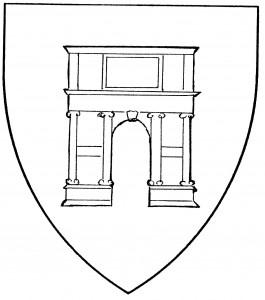 Triumphal arch (Acceptable)