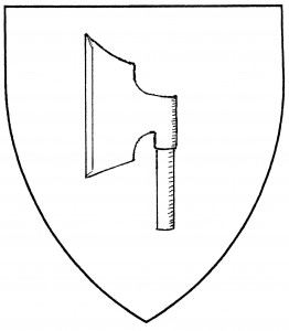 Broad axe (Period)