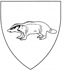 Badger (Period)