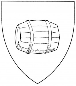 Barrel (Period)