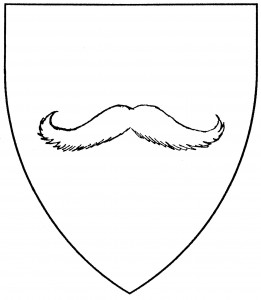 Moustache (Accepted)