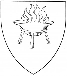 Brazier (Accepted)