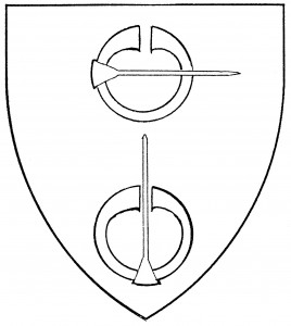 Closed penannular brooch (Accepted); Open penannular brooch (Accepted)