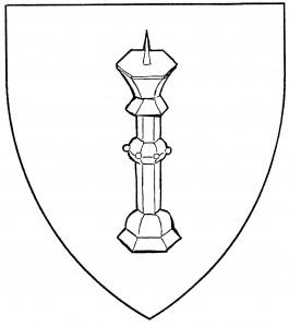 Candlestick (Period)