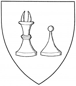 Chess bishop (Accepted); chess pawn (Accepted)