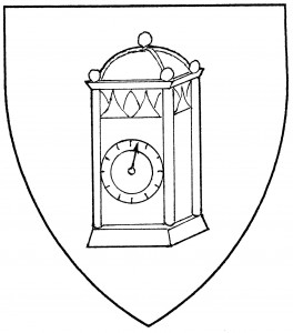 Chamber clock (Accepted)