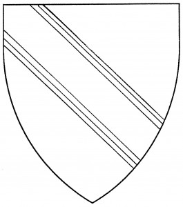 Bend cotised (Period)