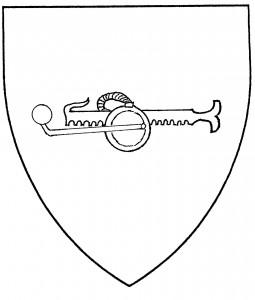 Cranequin fesswise (Period)