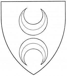 Crescent (Period); crescent pendant (Period)
