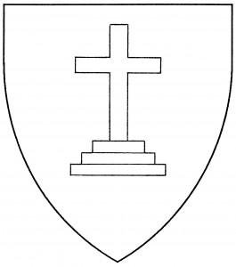 Cross of Calvary (Period)