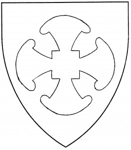Cross of Canterbury (Accepted)