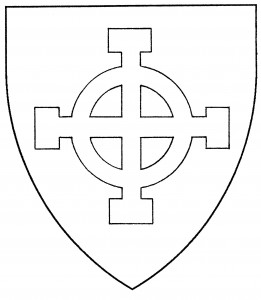Equal-armed Celtic cross (Accepted)