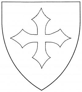 Cross clechy (Period)