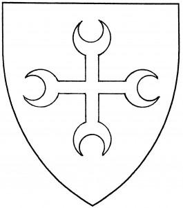 Cross crescenty (Period)