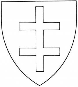 Doubled cross (Period)