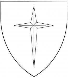 Cross estoile (Accepted)