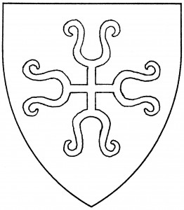 Cross fourchetty (Period)