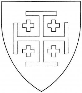 Cross of Jerusalem (Period)