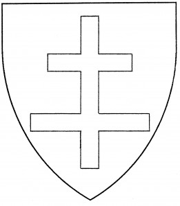 Cross of Lorraine (Period)