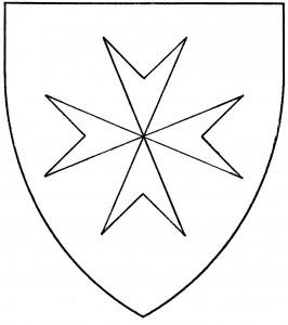 Maltese cross (Period)