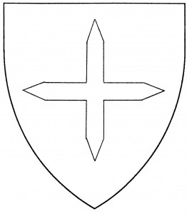 Cross pointed (Accepted)