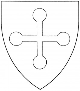 Cross pomelly (Period)