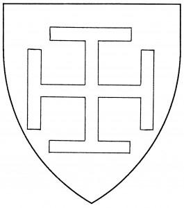 Cross potent (Period)