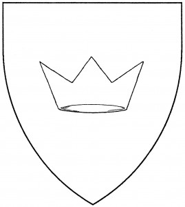 Crown (Accepted/Reserved)