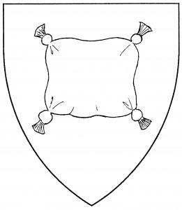 Cushion (Period)