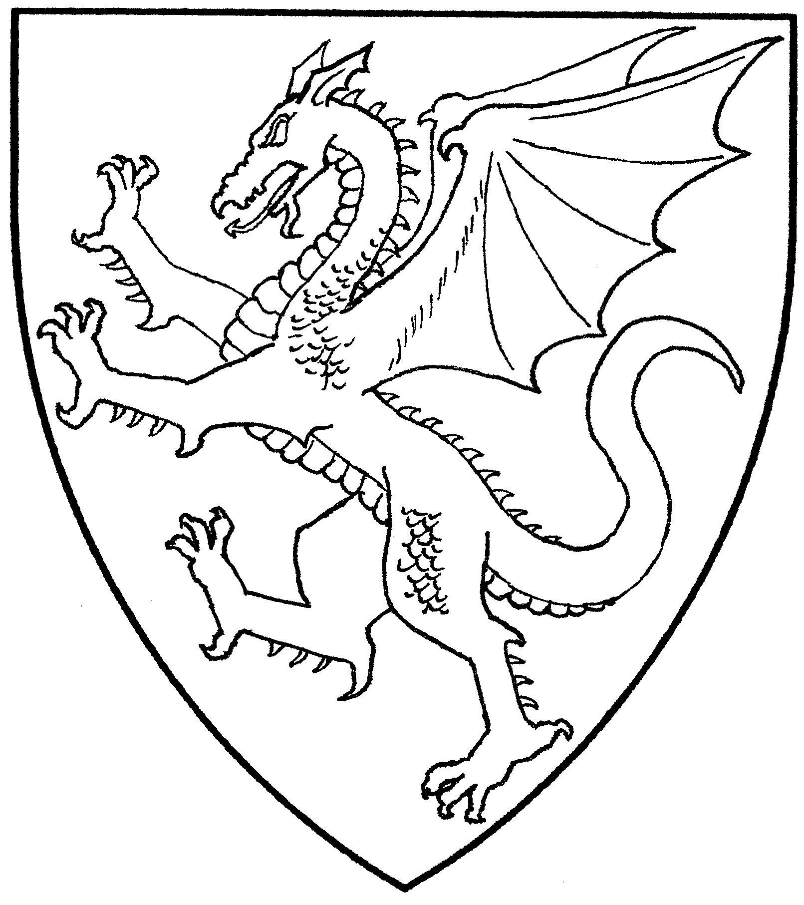 How to breed heraldic dragon - Dragon Period