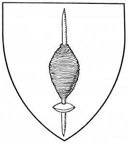Drop-spindle (Period)
