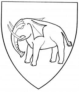 Elephant (Period)
