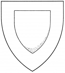 Escutcheon (Period)