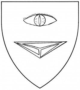 Cat's eye (Accepted); Dragon's eye (Disallowed)