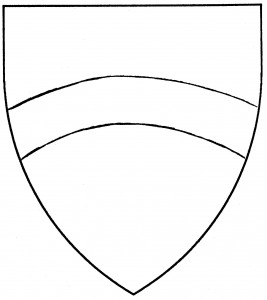 Fess enarched (Accepted)