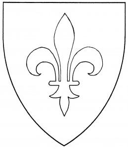 Fleur-de-lys (Period)
