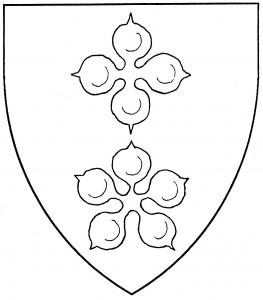 Quatrefoil (Period); cinquefoil (Period)