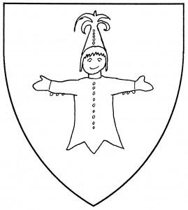 Glove-puppet (Period)