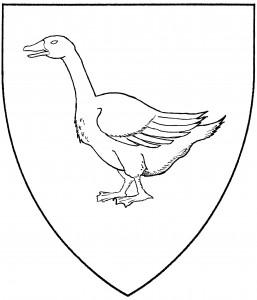 Goose (Period)