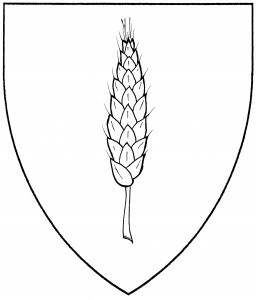 Ear of wheat (Period)