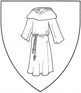 Monk's habit (Accepted)