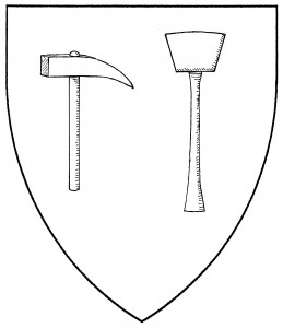 Armorer's hammer (Accepted); bung-starter (Accepted)