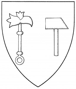 War-hammer (Period); modern war-hammer (Accepted)