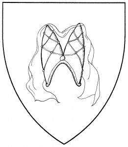 Double-horned hennin (Accepted)