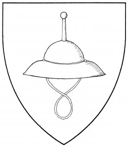Jew's hat (Period)