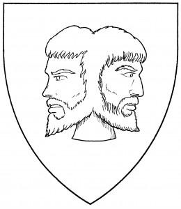 Janus head (Period)