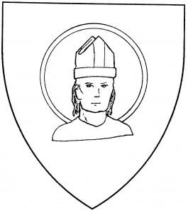 Head of St. Cybi (Accepted)