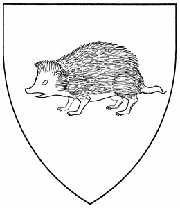 Hedgehog (Period)
