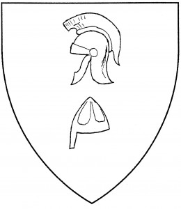 Roman helm (Accepted); Norman helmet (Accepted)